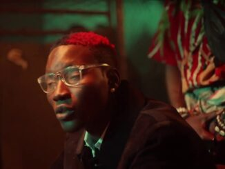 VIDEO: Zinoleesky – Kilofeshe