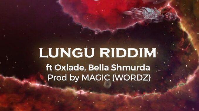 DJ Consequence – Lungu Riddim ft. Oxlade, Bella Shmurda