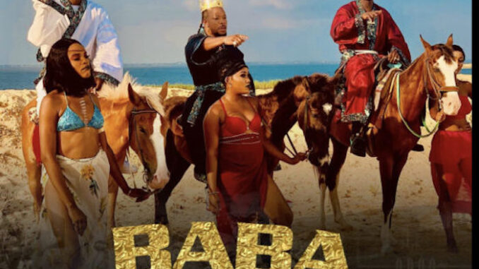Mr Real ft. Zlatan, Laycon – Baba Fela (Remix)