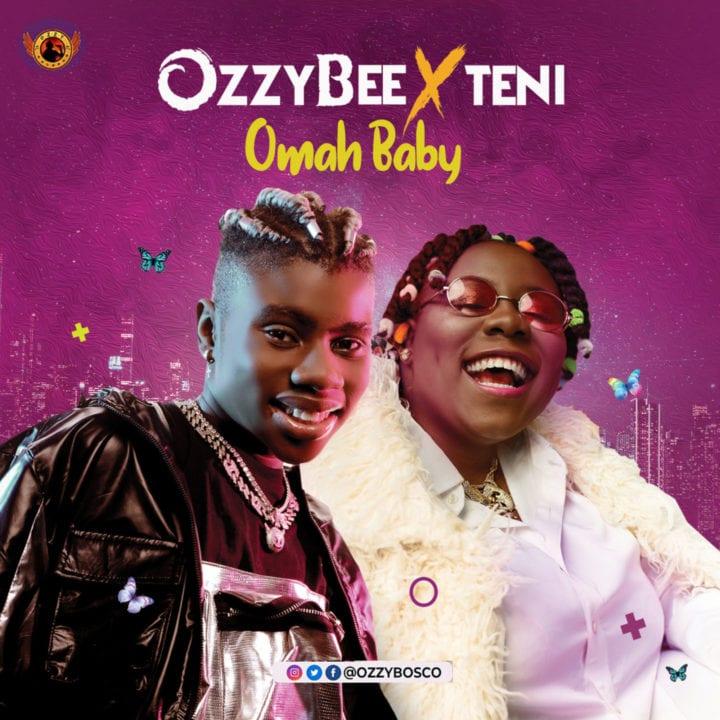 OzzyBee & Teni – Omah Baby