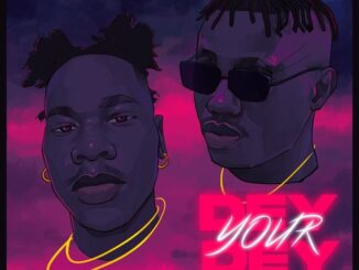YBK – Dey Your Dey ft. Zlatan