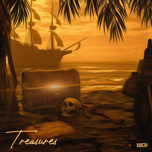BankyOnDBeatz – Treasures (EP)