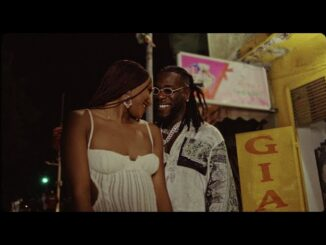 VIDEO: Burna Boy – Onyeka