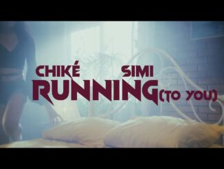 VIDEO: Chike – Running (To You) ft. Simi