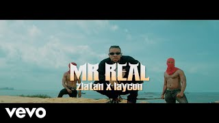 VIDEO: Mr Real – Baba Fela (Remix) ft. Zlatan, Laycon