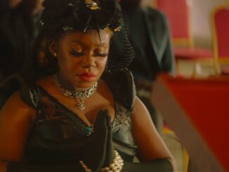 VIDEO: Niniola – Innocent (Fagbo)