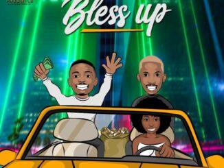 Whalez & DJ Consequence – Bless Up (prod. Blaise Beatz)