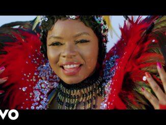 VIDEO: Yemi Alade – Turn Up