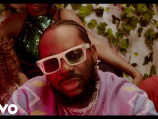 VIDEO: Adekunle Gold ft. Patoranking – Pretty Girl