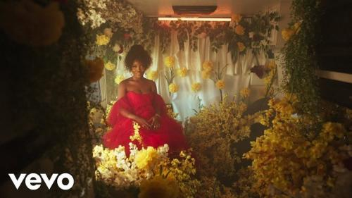 VIDEO: Gyakie – Forever Remix ft. Omah Lay