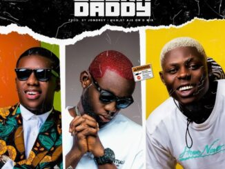 OG Hyper ft Small Doctor & Mohbad – Sugar Daddy