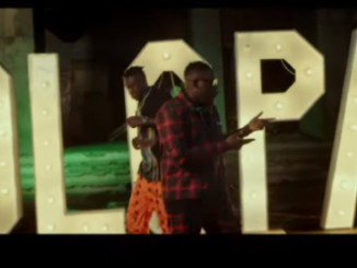 VIDEO: Qdot – Olopa ft. Zlatan