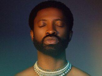 Ric Hassani – The Prince I Became