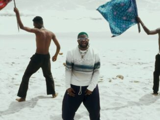 VIDEO: Skales – Kayefi