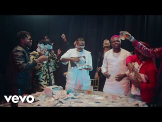VIDEO: Zlatan – Lagos Anthem (Remix) ft. Oberz, Frescool, Oladips, Kabex, Trod
