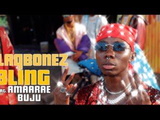 VIDEO: Blaqbonez – Bling ft. Amaarae, Buju