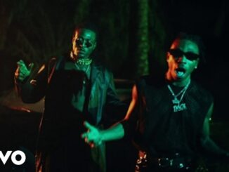 VIDEO: Idowest – Kabaa ft. Mayorkun