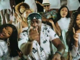 VIDEO: Mr P – Just Like That ft. Mohombi