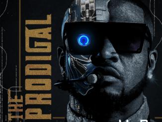 Mr. P – The Prodigal