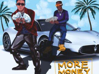 Tepidz – More Money ft. Zlatan