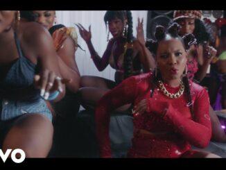 VIDEO: Yemi Alade – Temptation ft. Patoranking