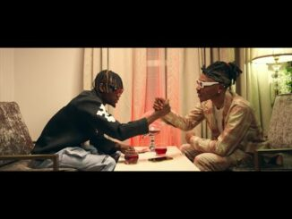 VIDEO: Yonda – Tony Montana ft. Mayorkun