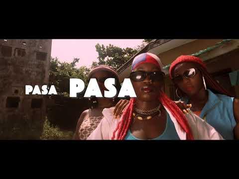 VIDEO: OmoAkin – Pasa Pasa ft. Skales