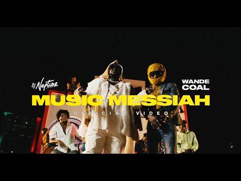VIDEO: DJ Neptune – Music Messiah ft. Wande Coal