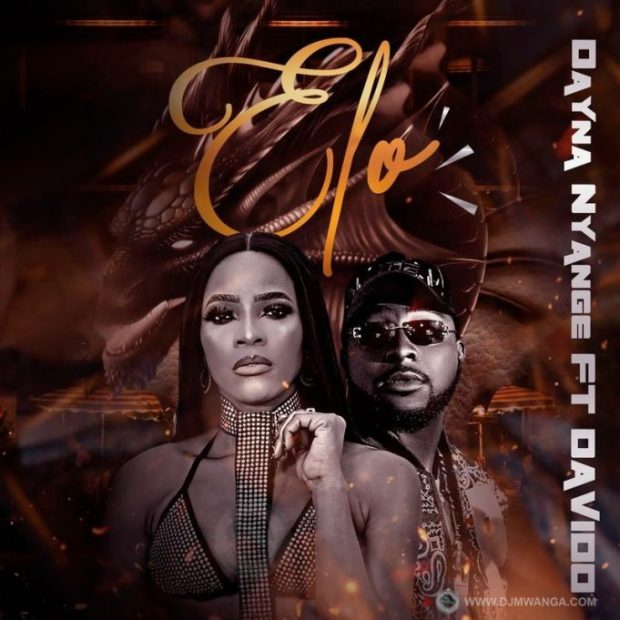 Dayna Nyange & Davido – Elo