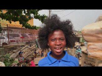 VIDEO: Gabriel Afolayan – Alantere (Remix)