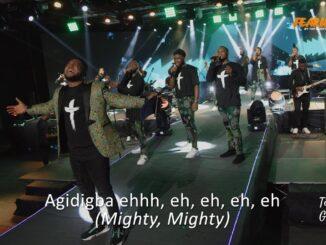 VIDEO: Tim Godfrey – Agidigba Medley