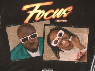 Ajimovoix & Dice Ailes – Focus (Remix)