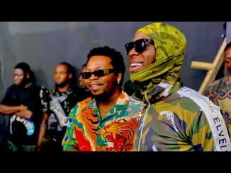 VIDEO: BackRoad Gee – See Level ft. Olamide