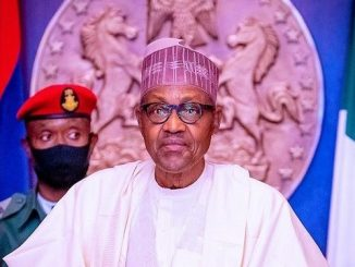 BREAKING: Buhari Makes NNPC A Corporation, Appoints Board Members
