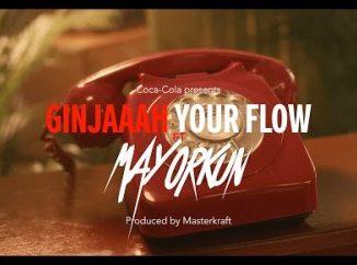 "Coca Cola Presents ""Ginjaaah Your Flow"" Music Video featuring Mayorkun & Josh2Funny"