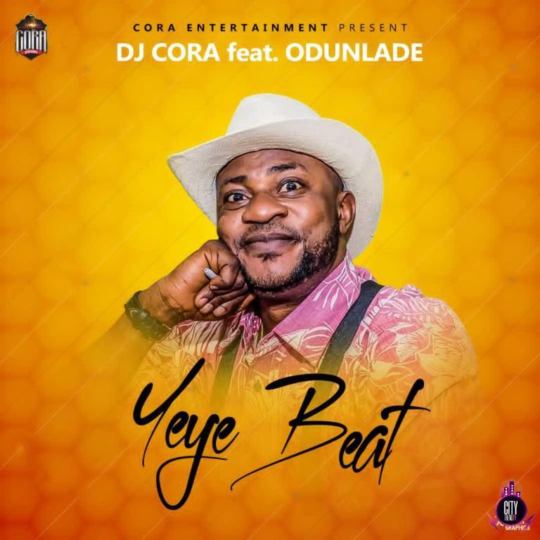 DJ Cora ft. Odunlade Adekola — Yeye Beat (Instrumental)