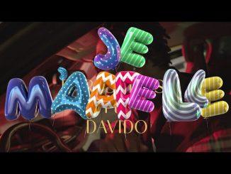 VIDEO: Darkovibes – Je M'apelle ft. Davido