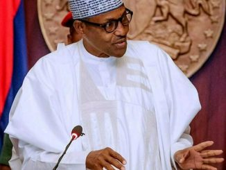 Nigeria's Foreign Loans Set For All-Time High At $45bn As Buhari Begs For Loan