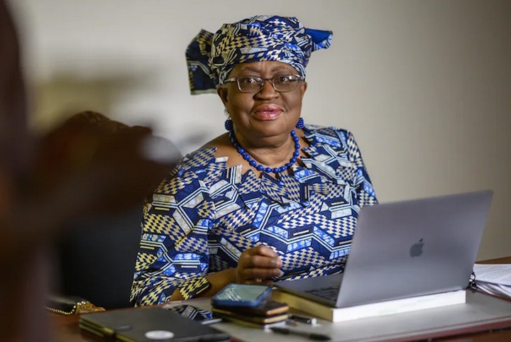 Okonjo-Iweala's Brother Escapes Assassination Attempt