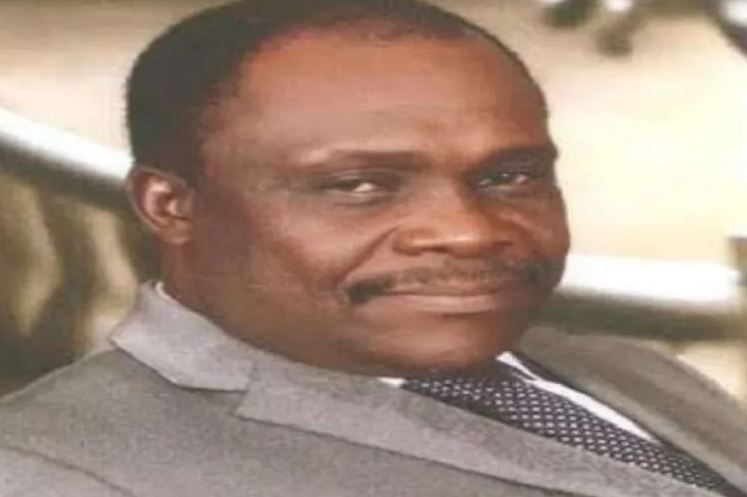 Retired Navy Captain, Jerry Ogbonna Bags 13 years Imprisonment For N45m Fraud