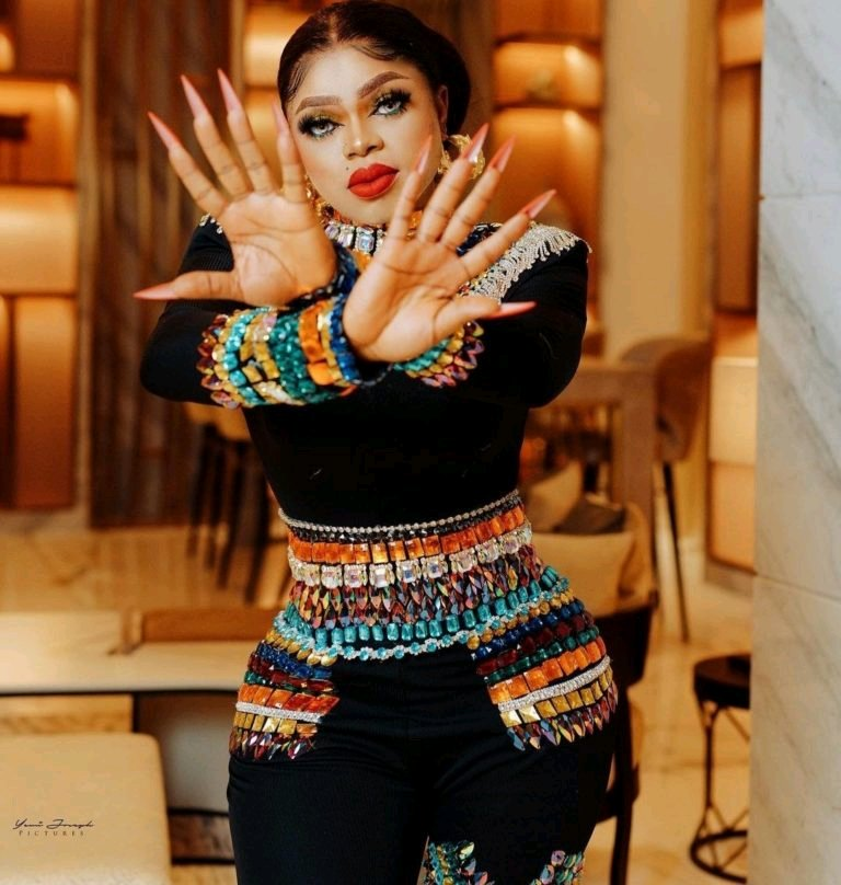 Tonto told me to insult Rosy, Churchill's wife – Bobrisky continues to shade Tonto Dikeh (video)