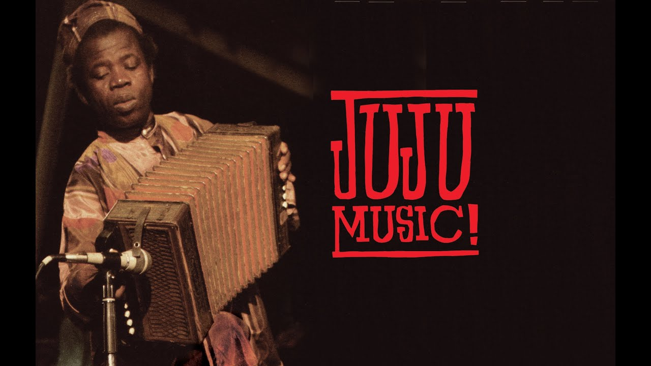 Traditional Afro Juju Old Songs (Latest Yoruba JuJu Mix)