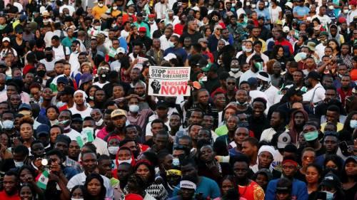 Lekki Shootings: Why Lagos #EndSARS Panel Suspended Sitting - Members Speak
