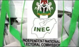 Avoid Using Makeup On Election Day, INEC Tells Anambra Women