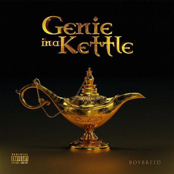 Boybreed – Genie In A Kettle EP