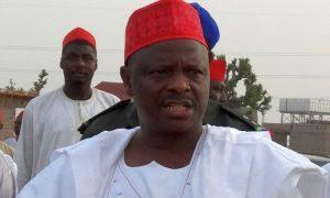 EFCC Grills Ex-Kano Governor, Kwankwaso Over Alleged N10bn Fraud