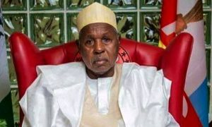 Governor Masari tells President Buhari To Declare state of emergency on Security