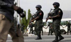 Gunmen Exchange Fire In Osun All Progressives Congress Election, Two injured