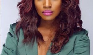 'I Lived With Him For A Year' - Singer, Seyi Shay Reveals How Sound Sultan Defended Her In Times Of Trouble