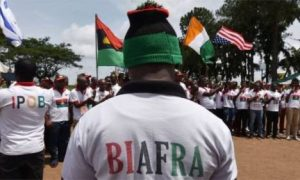 #EndSARS Anniversary: IPOB Denies Ordering Sit-At-Home For Three Days